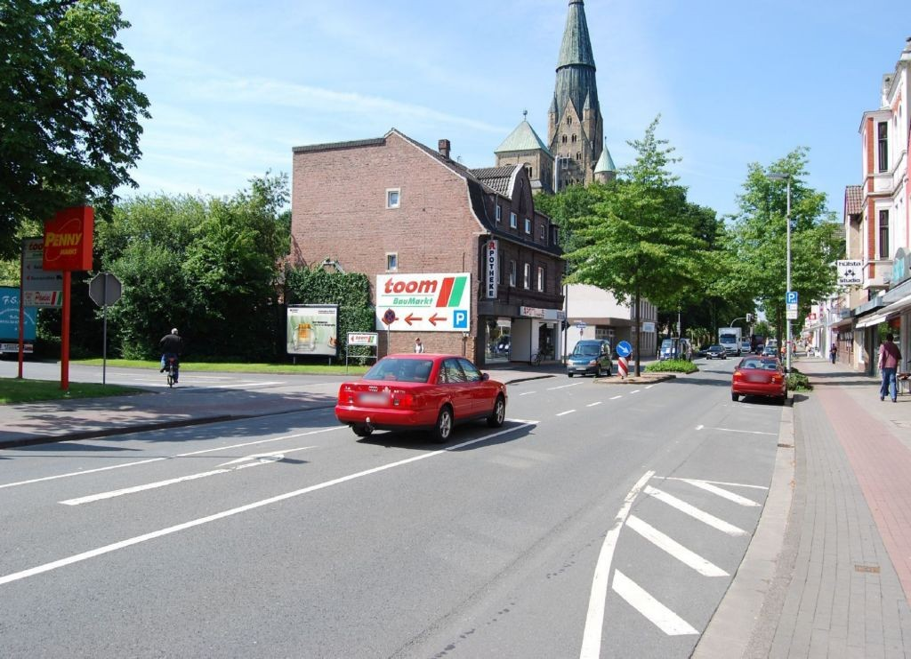 Osnabrücker Str  82-100