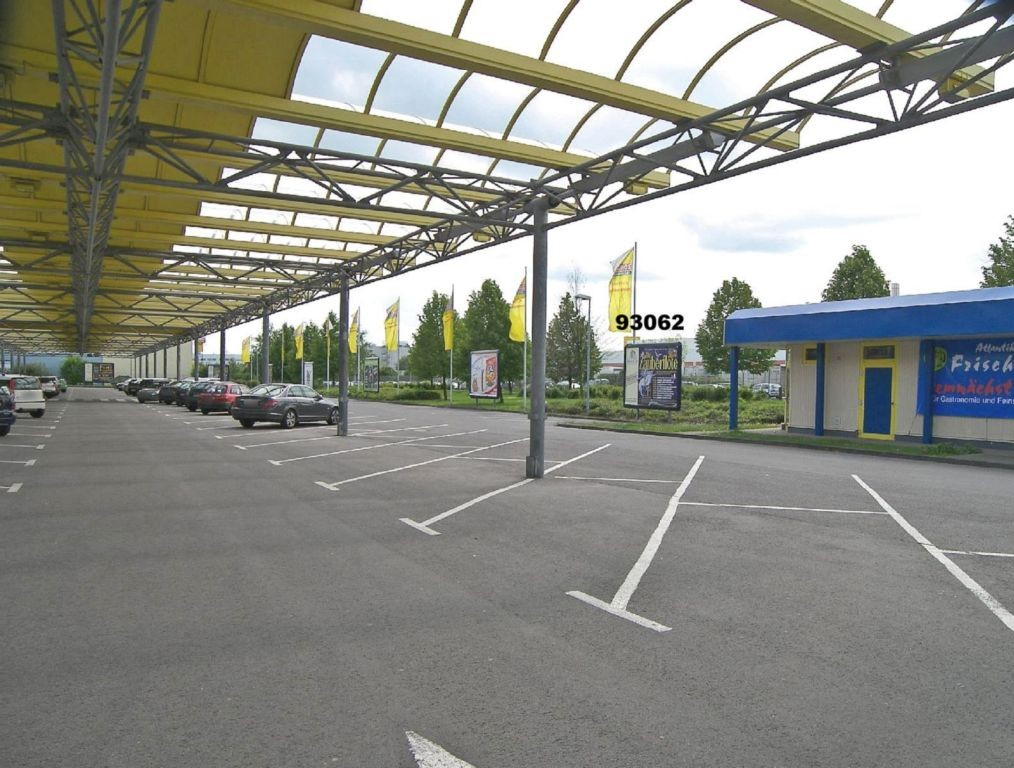 Europaallee 35 Selgros Cash & Carry