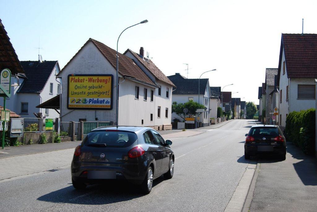 Alsfelder Str (B 49)/Untergasse  2