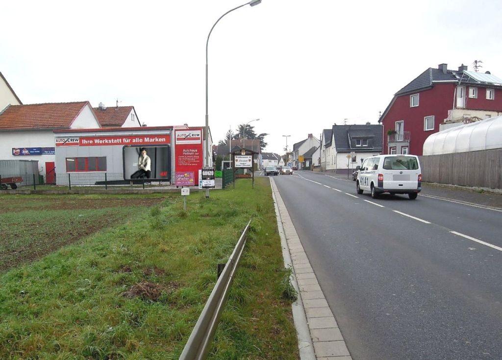 Friedberger Landstr (B275)/Sudetenstr  2