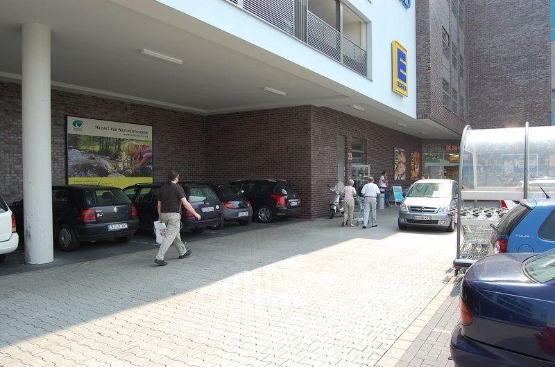 Karlstr. 33 Edeka Frische Center Vogl Einf.