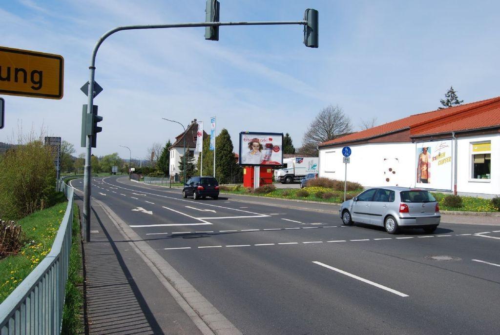 Leipziger Str aw/Vogelsberger Str  1