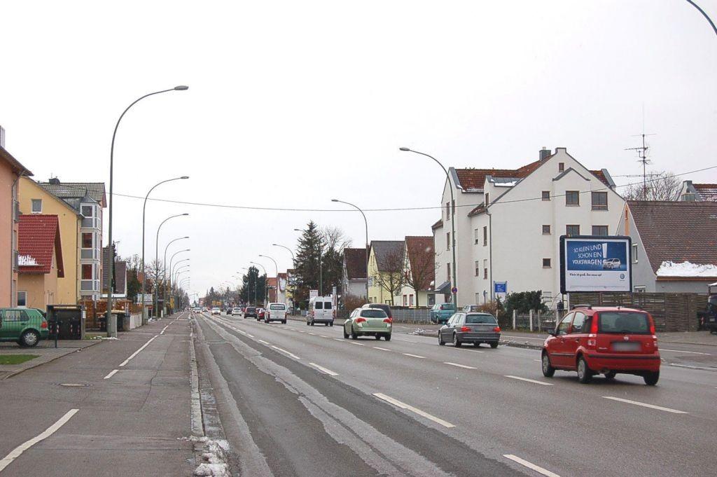 Haunstetter Str  42 ew