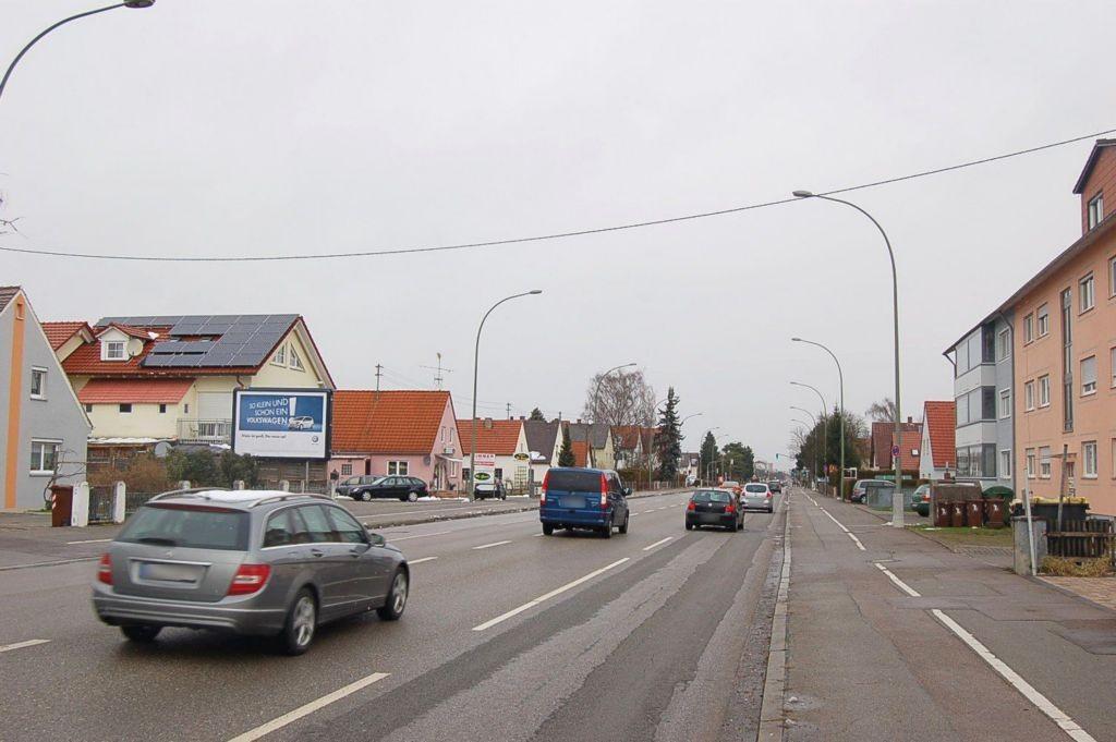 Haunstetter Str  42 aw