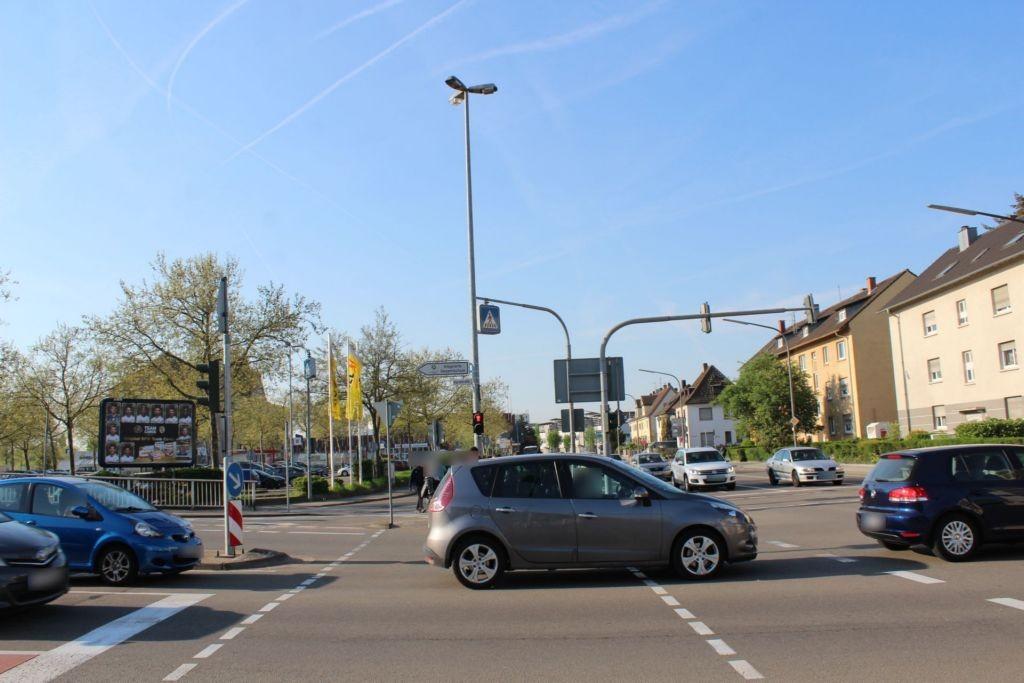 Dammühlstr/Horststr