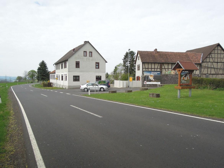 Gierbachstr/Lauterbacher Str/-Götzen