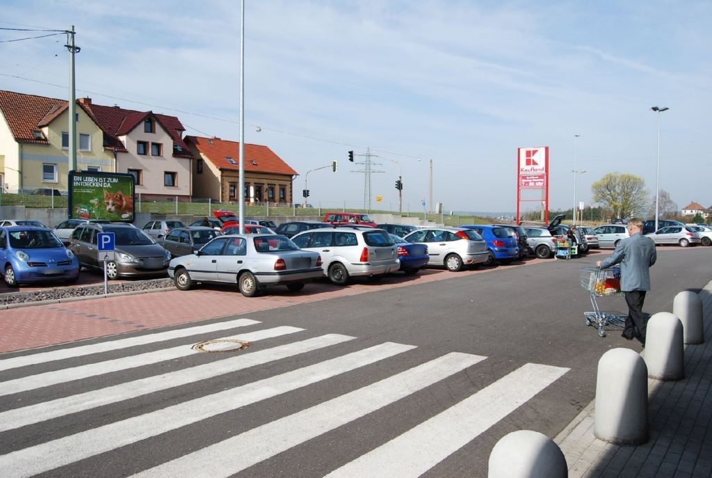 Saarbrücker Str. 262 Kaufland