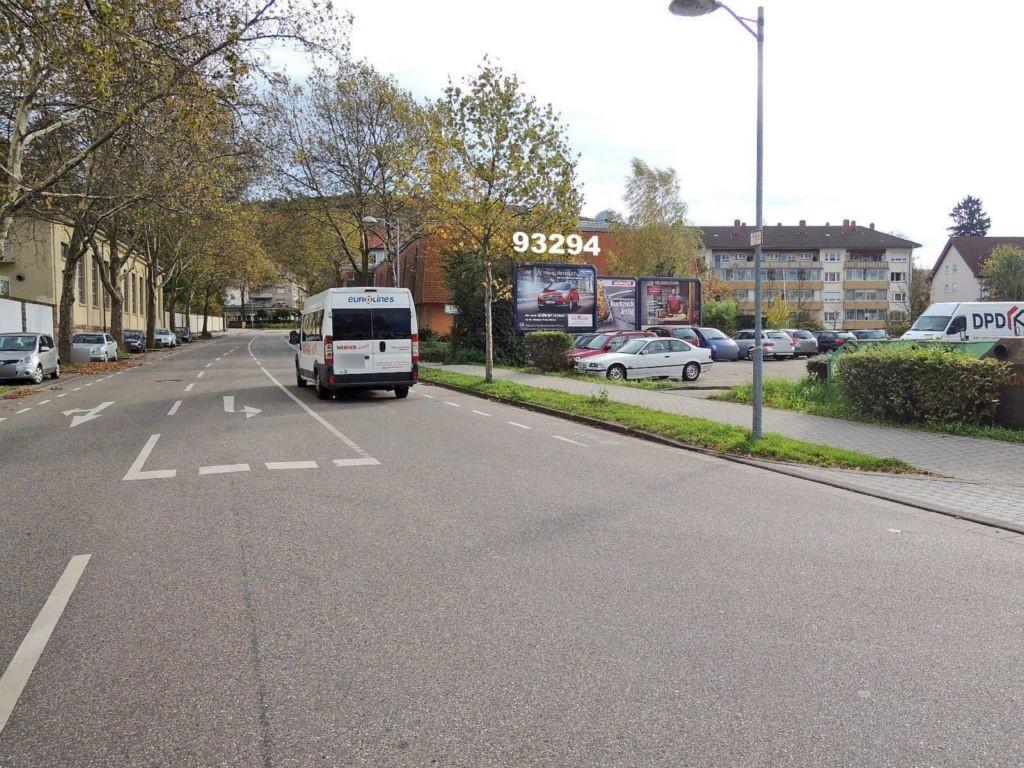 Huttenkreuzstr. 3 Real Einf.