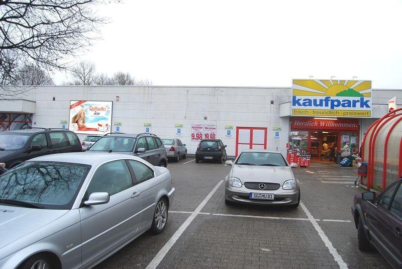 Stockkamp 8 Rewe Ihr Kaufpark Eing.