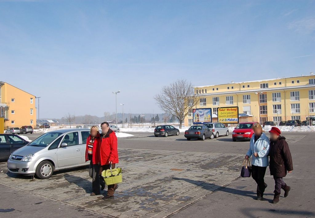 Bahnhofstr. 40c Edeka Stegmann