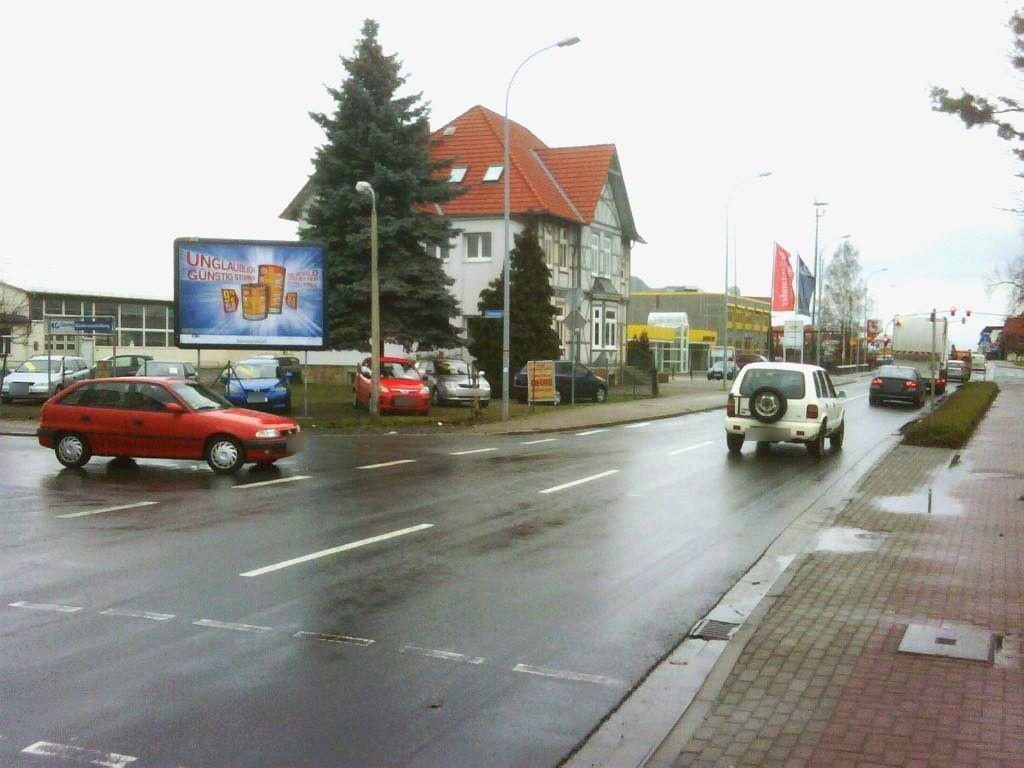 Dornbergsweg  17 li/Zaunwiese