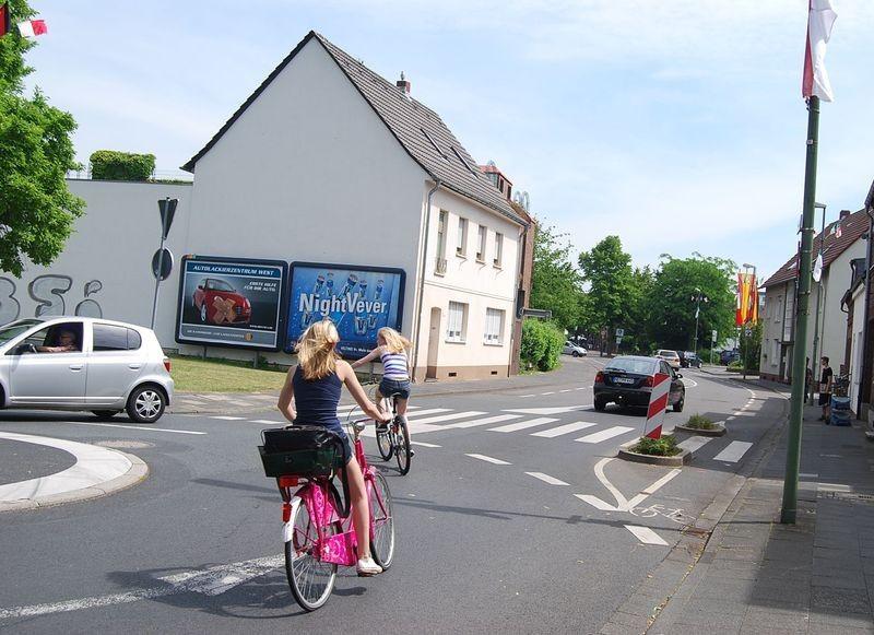 Nettergasse  21/Römerstr