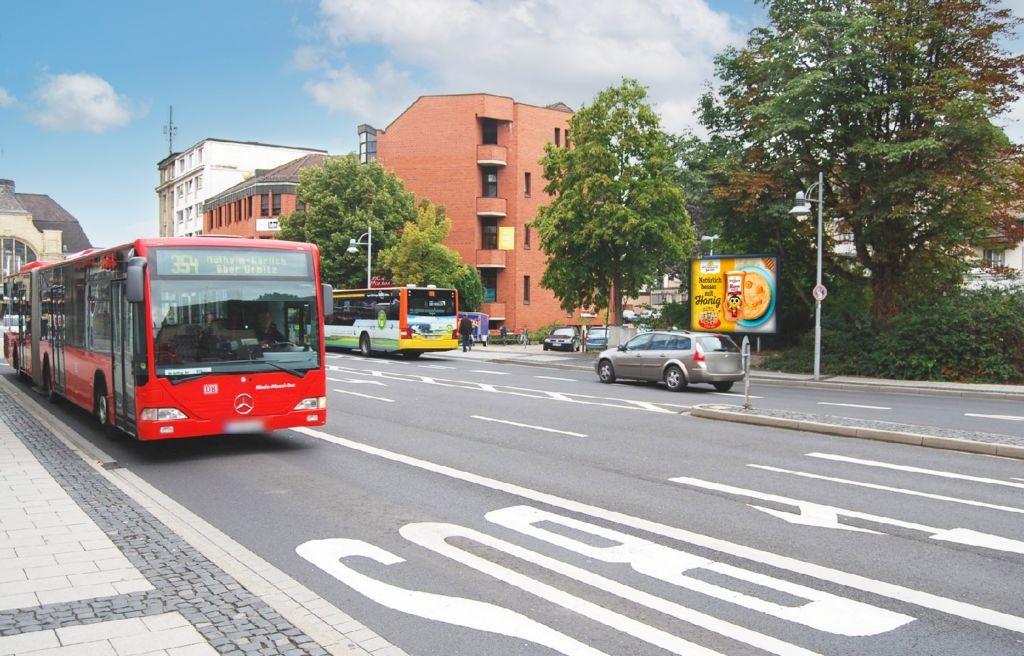 Markenbildchenweg  37 gg li/Hohenzollernstr nh