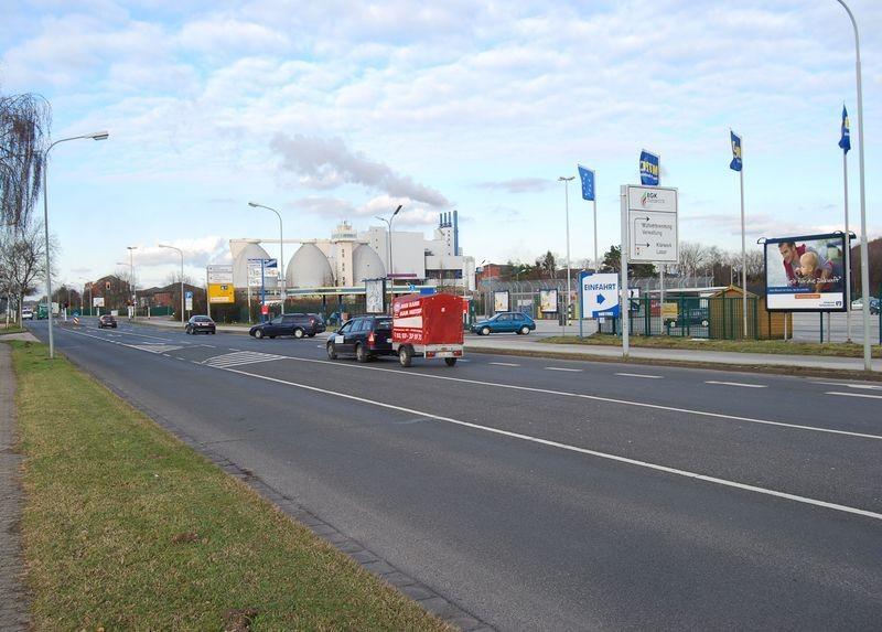 Parkstr. 200 Metro Einf.