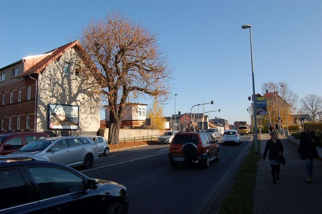 Langewiesener Str (B 88)/Karl-Liebknecht-Str 34a gg (B 4)