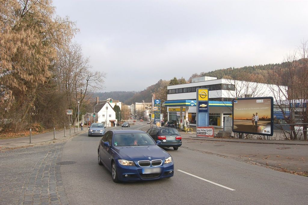 Rosenheimer Str 13/Klosterweg gg