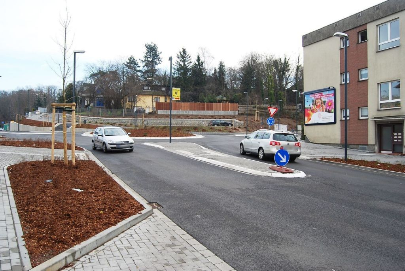 Bahnhofstr  36/Höhenweg