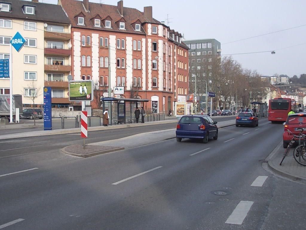 Frankfurter Str  90 re (B 3)/Mozartstr gg nh