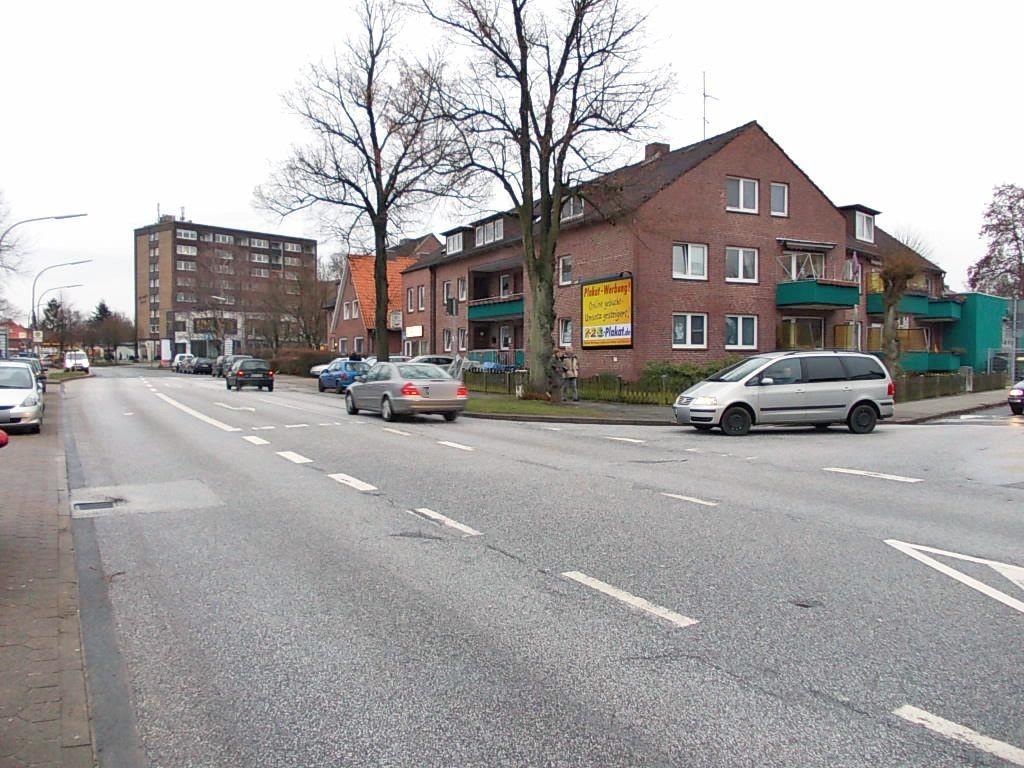 Ochsenzoller Str 138/Krummer Weg Hst Europallee