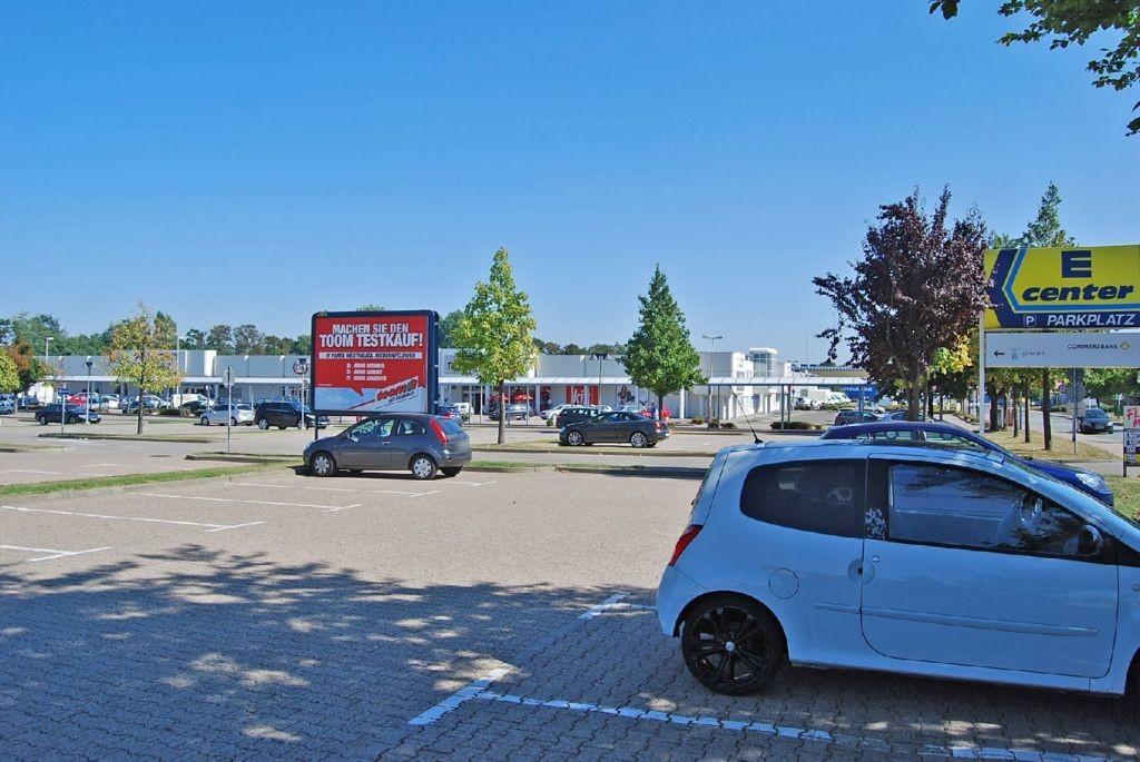 Flurweg 11 E-center Ausf.