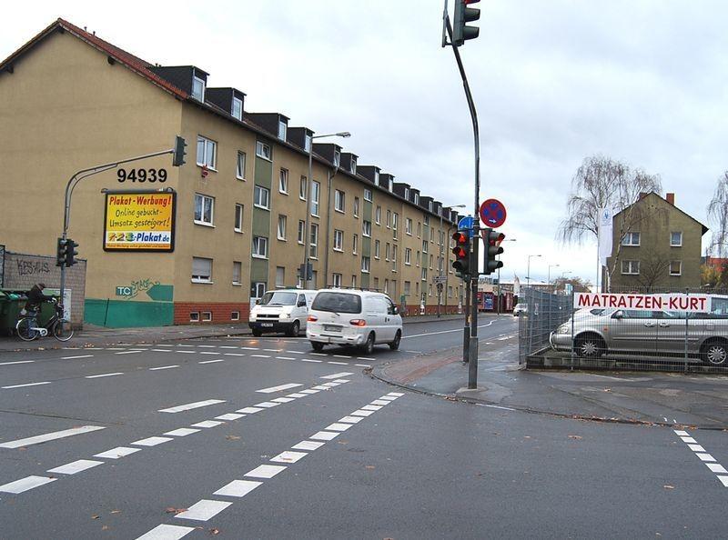 Liebigstr 242