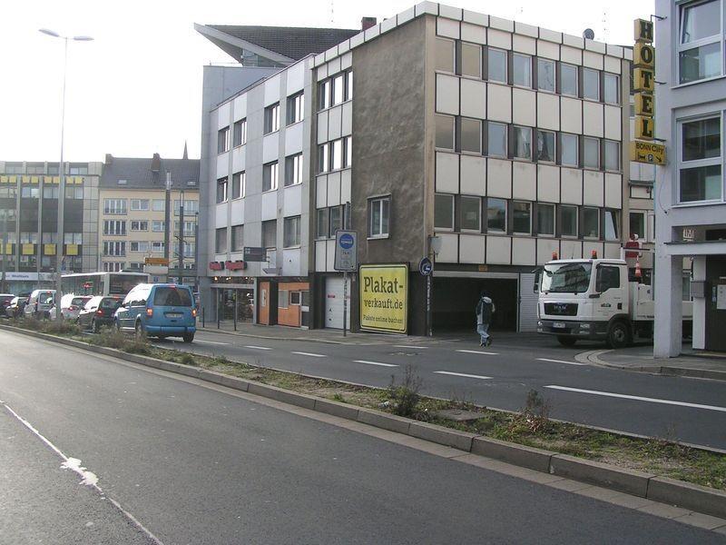 Bertha-von-Suttner-Platz  17/Sandkaule