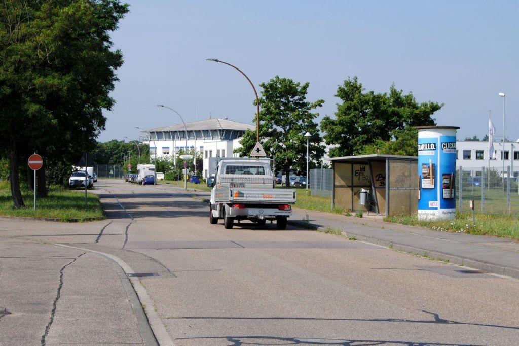 Lorenzstr Industriegebiet Süd