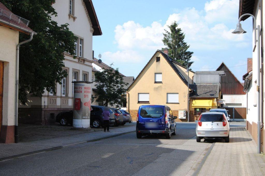 Gutenbergstr/Friedrichstr