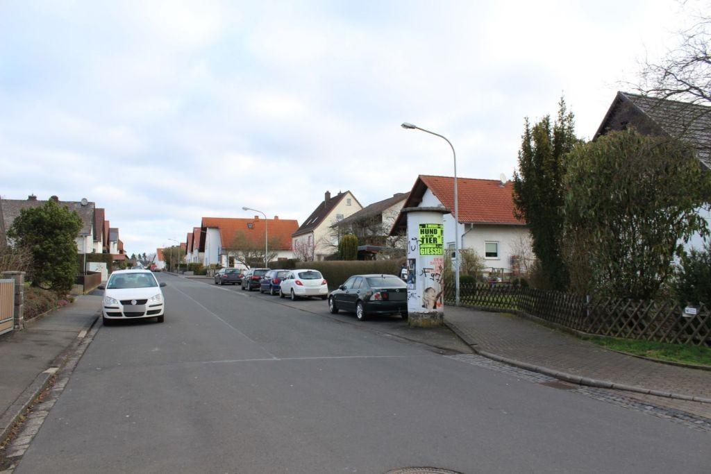 Kattenbach Str  57 gg