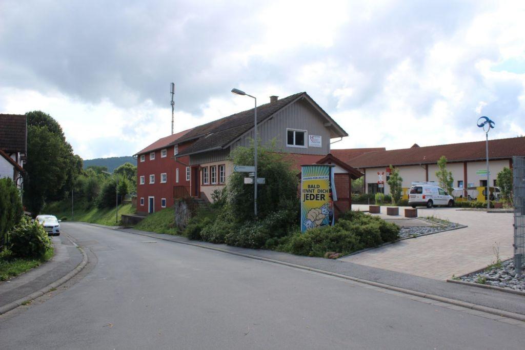 Am Bahnhof/Michelstr gg