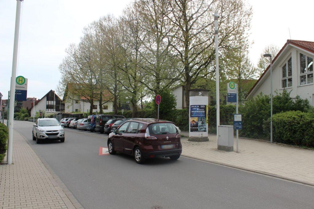 Schloßweg/Hirschstr