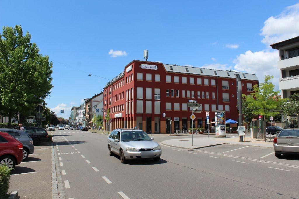 Hauptstr/Danziger Str/Berliner Platz