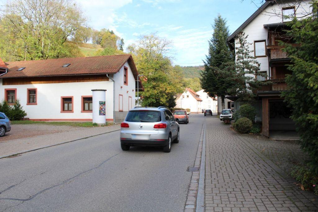 Bundesstr (B 317)/Zur Alten Spinnerei nh