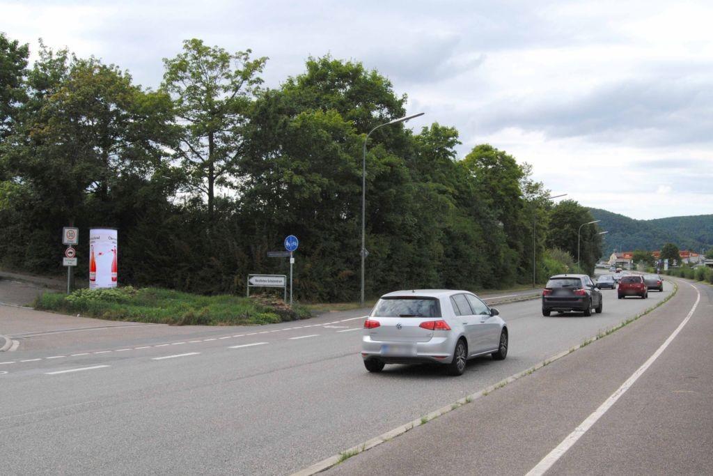 Reichenberger Str/Bestenheider Landstr