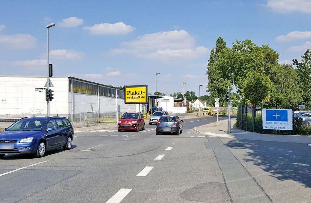 Nürnberger Str  85 aw