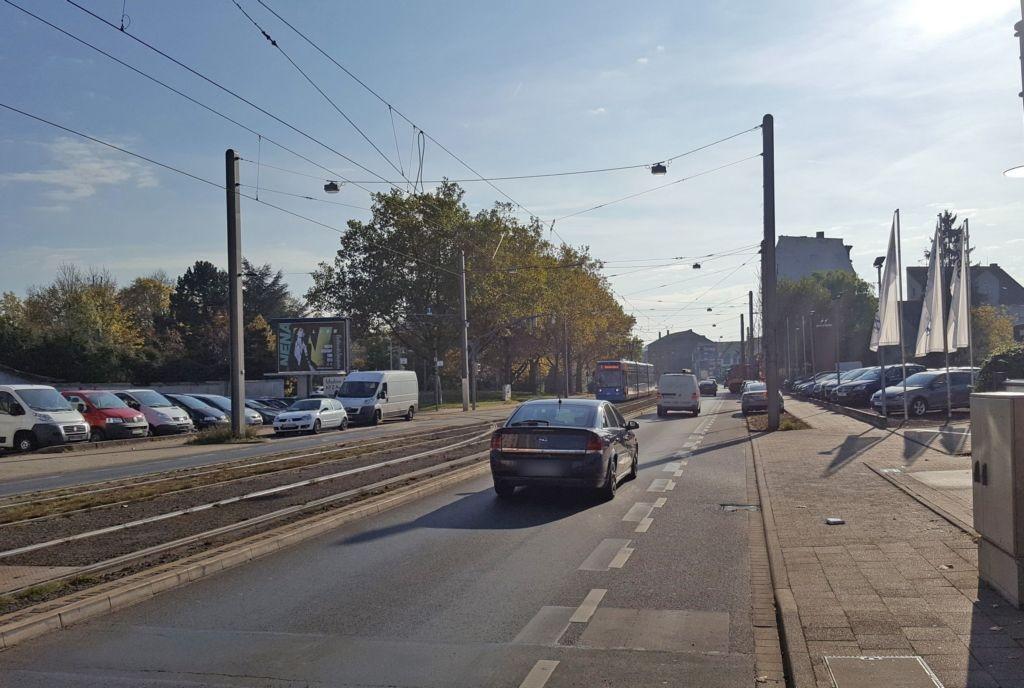 Leipziger Str 241 aw (B 7)/Dormannweg 32
