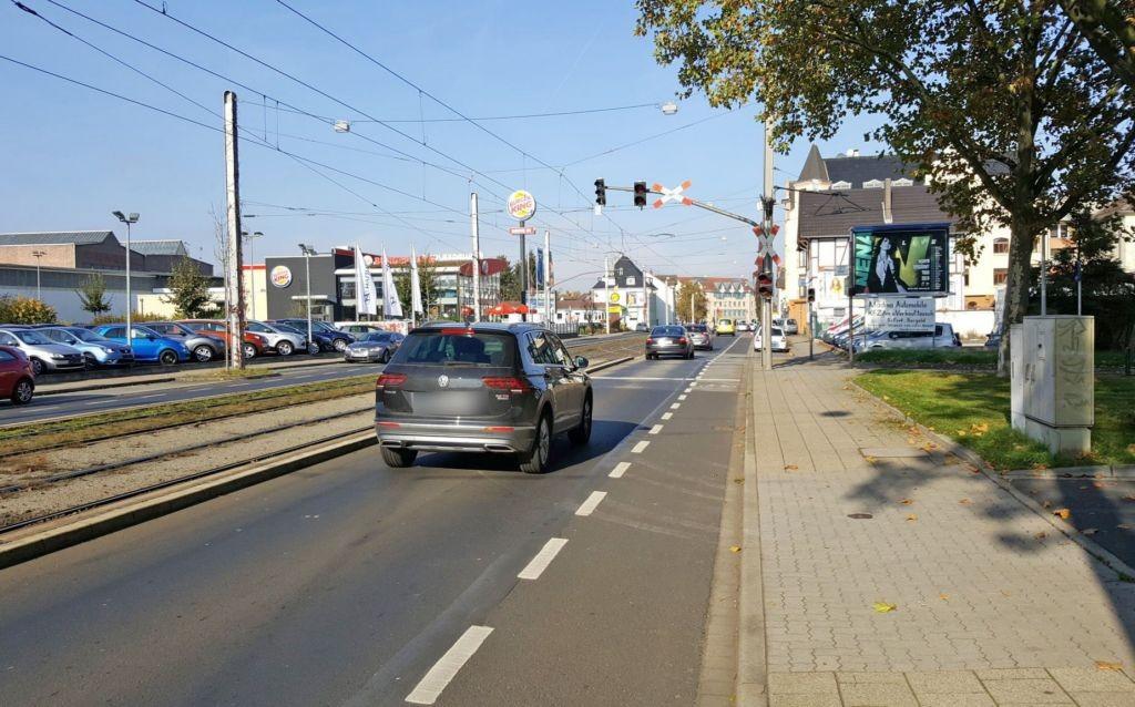Leipziger Str 241 ew (B 7)/Dormannweg 32
