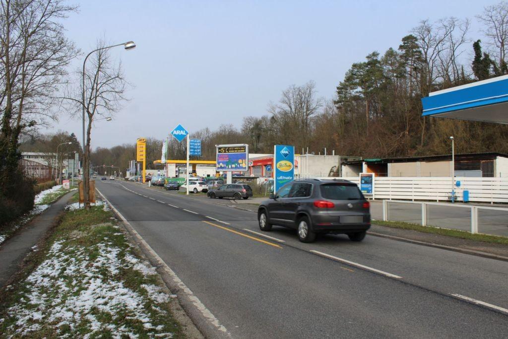 Odenwaldstr  13 (B 449)/Wasserweg nh