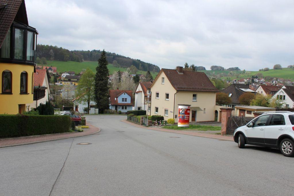 Friedhofsweg/Bürgermeister-Stein-Str gg