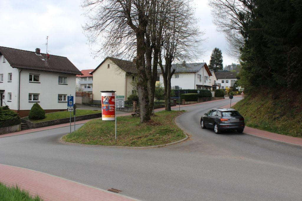 Wetzkeil/Spechtbach