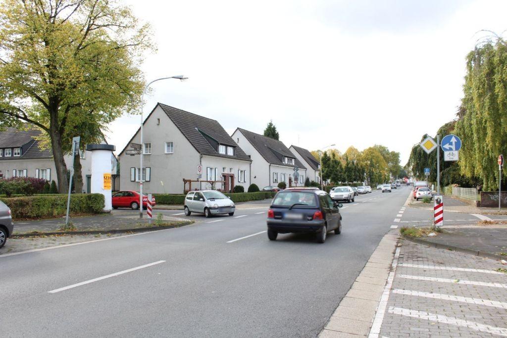 Bismarckstr/Donaustr
