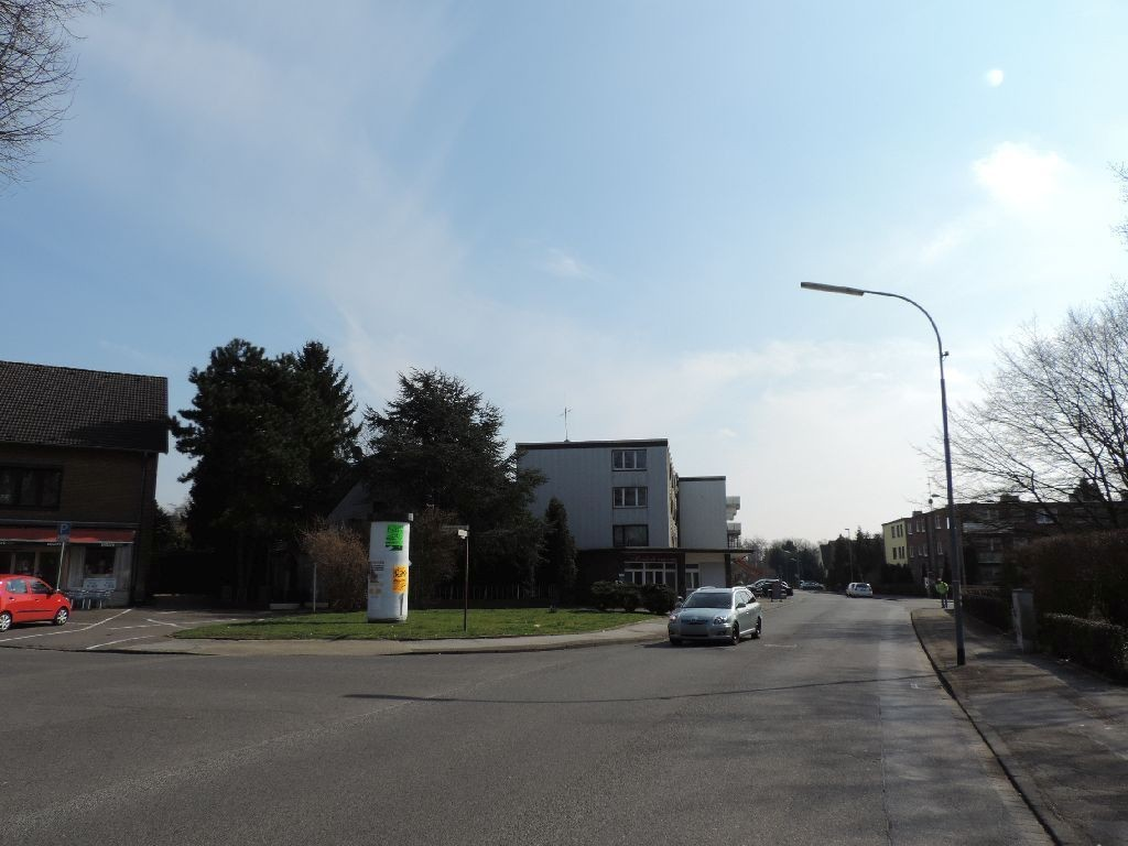 Eicker Grund/Riesengebirgsstr