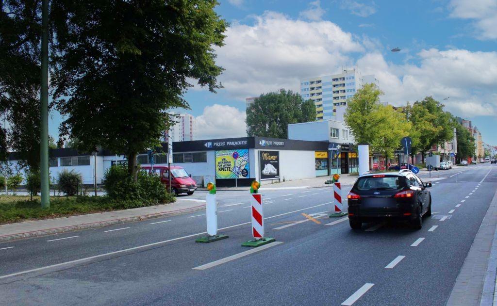Rickmersstr 74 quer/Van-Heukelum-Straße