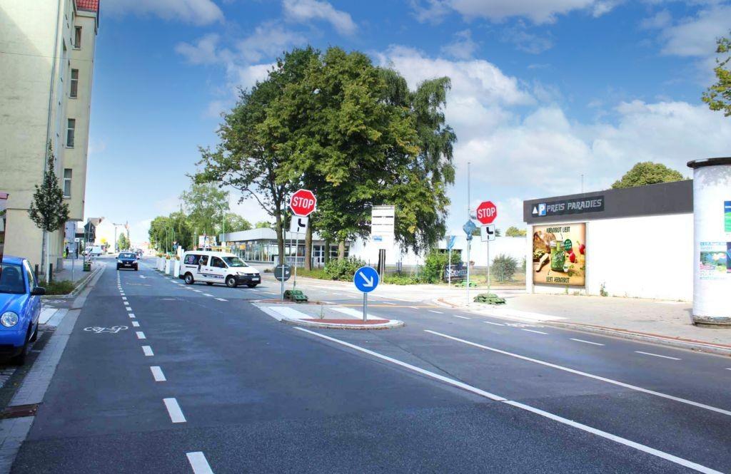 Rickmersstr 74 parallel