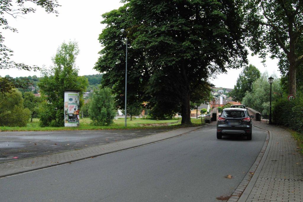 Alte Heerstr/Tauberbrücke