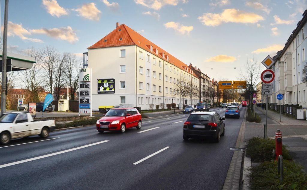 Wendenring  31 (B 1)/Huttenstr