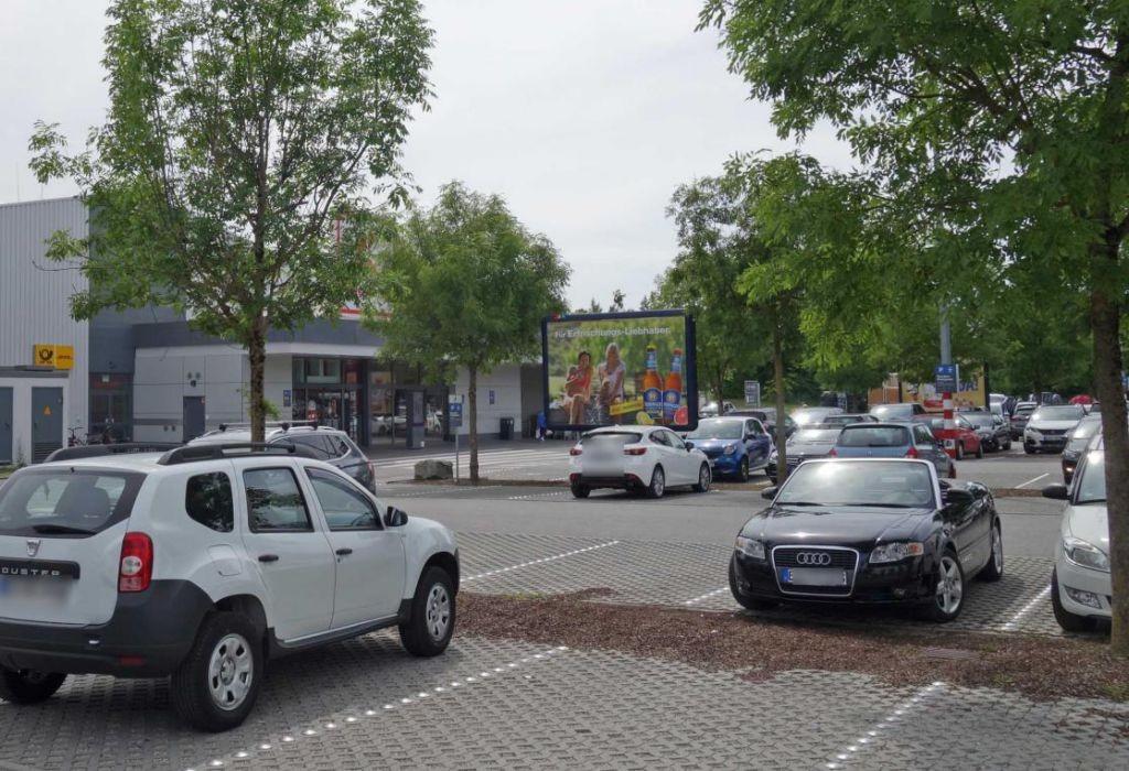Dachauer Str. 61 Kaufland