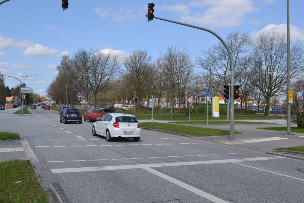 Am Neuen Kamp/Rendsburger Str