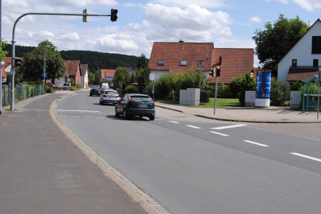 Würzburger Str/Eicheler Höhenweg