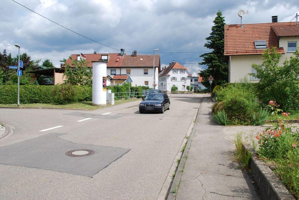 Eichelbergstr  58 gg/Itterbachweg